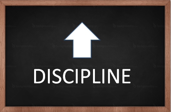 Power of Discipline
